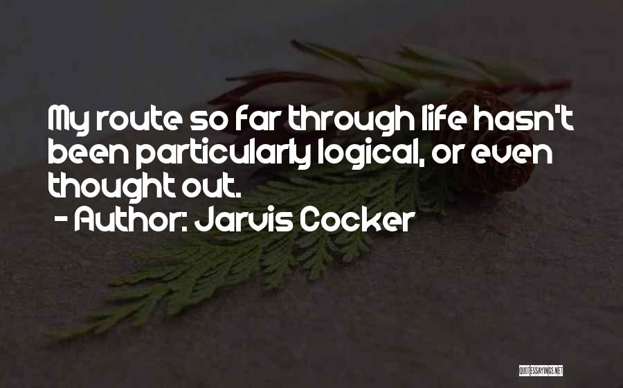 Jarvis Cocker Quotes 1651214