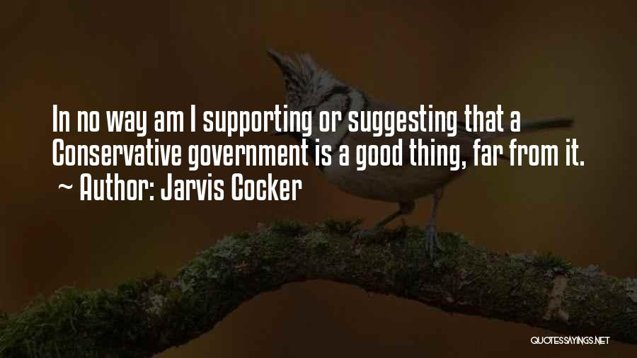 Jarvis Cocker Quotes 2228160