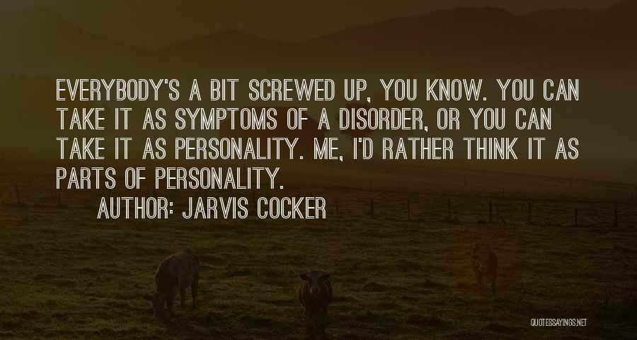 Jarvis Cocker Quotes 372952