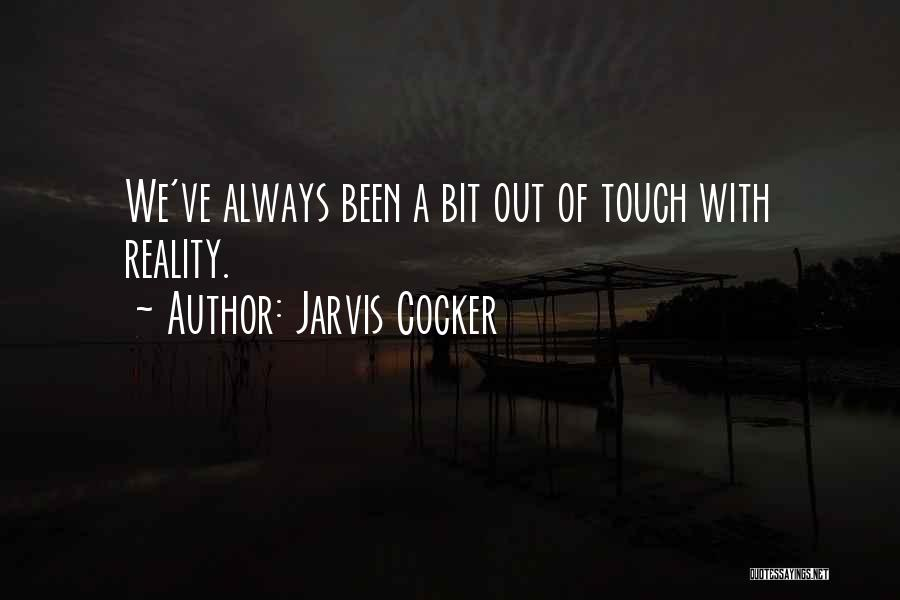 Jarvis Cocker Quotes 547114