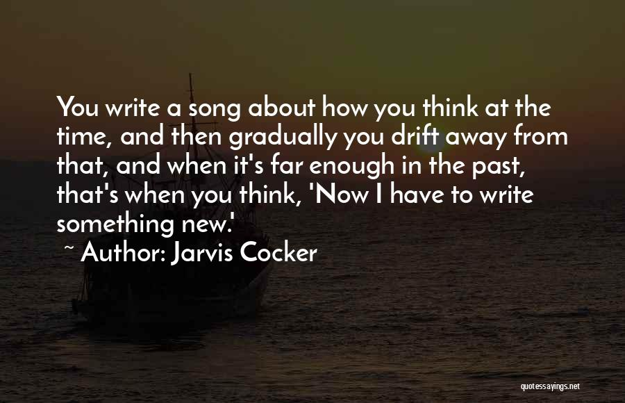 Jarvis Cocker Quotes 569640