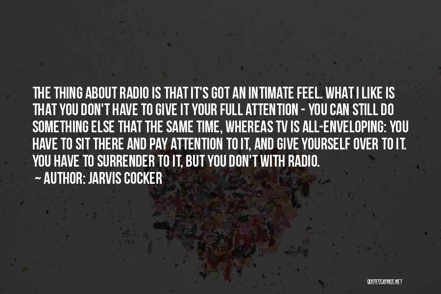 Jarvis Cocker Quotes 597624