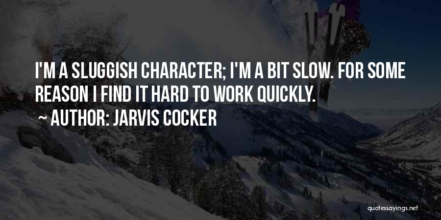 Jarvis Cocker Quotes 654016