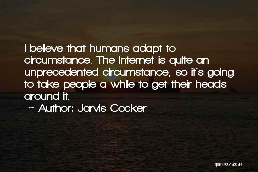 Jarvis Cocker Quotes 786266