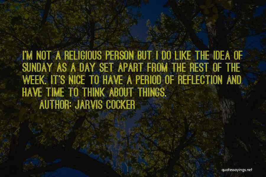 Jarvis Cocker Quotes 850303