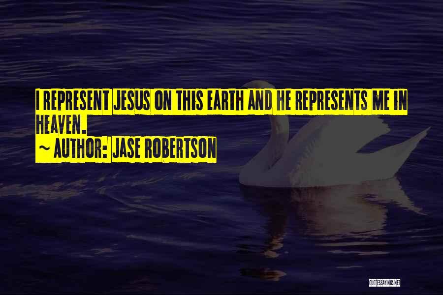 Jase Robertson Quotes 1126619