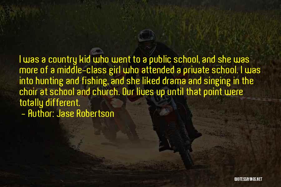 Jase Robertson Quotes 2027155