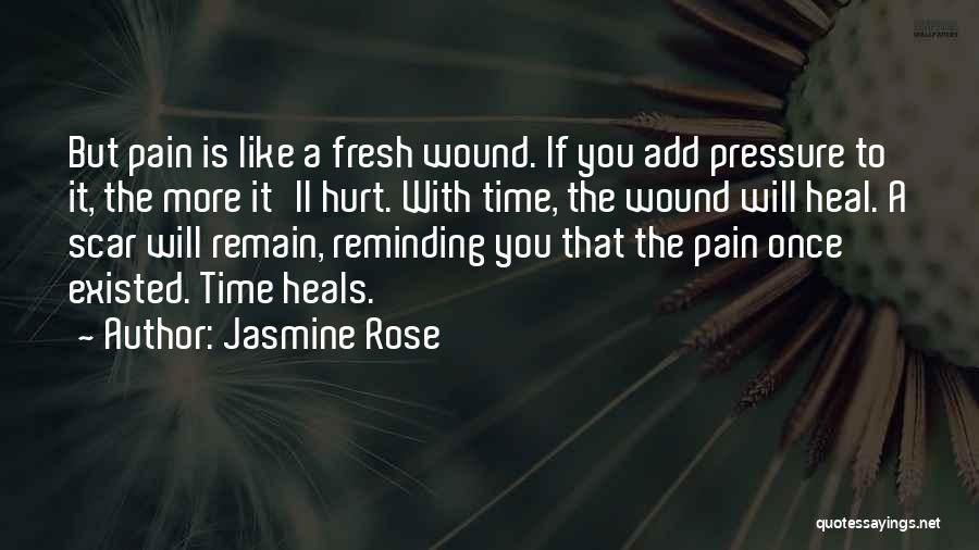 Jasmine Rose Quotes 1695816