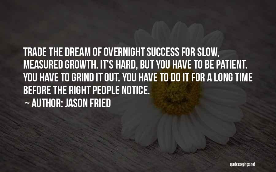 Jason Fried Quotes 1084942