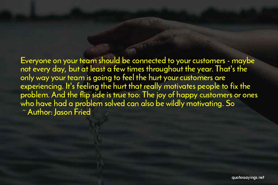 Jason Fried Quotes 425585