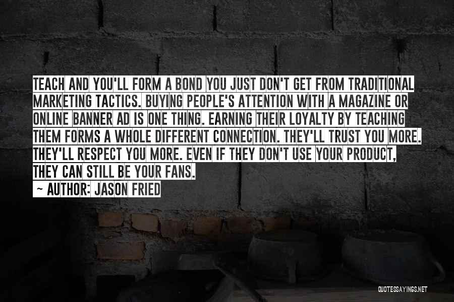 Jason Fried Quotes 557054