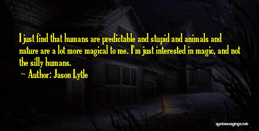 Jason Lytle Quotes 1590571