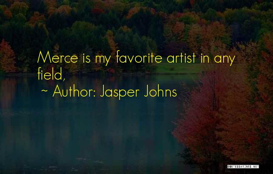 Jasper Johns Quotes 412197