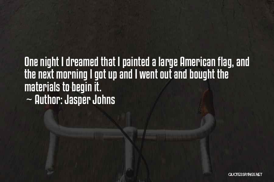 Jasper Johns Quotes 636902