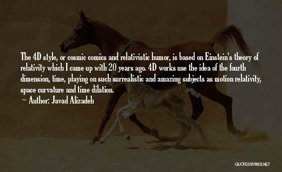 Javad Alizadeh Quotes 1195007