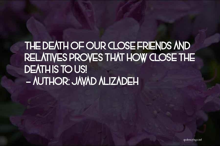 Javad Alizadeh Quotes 1265891