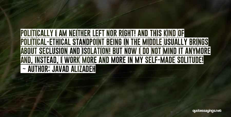 Javad Alizadeh Quotes 1525891