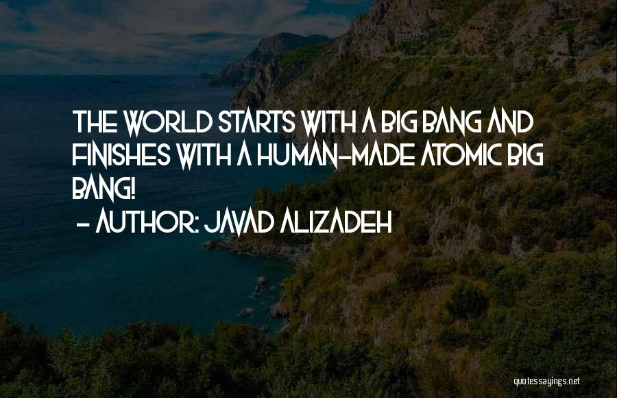 Javad Alizadeh Quotes 929697