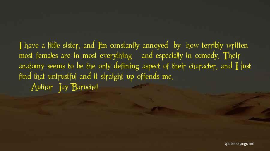 Jay Baruchel Quotes 1071605