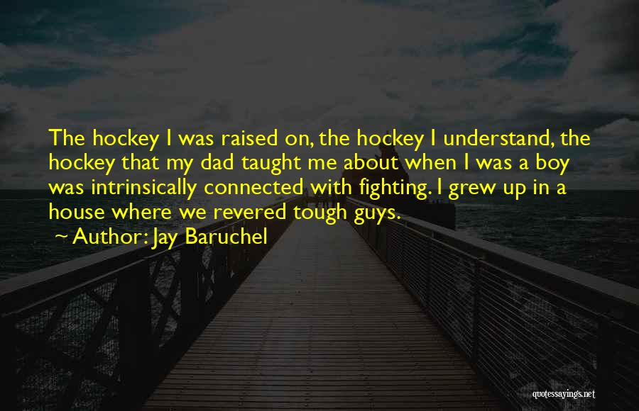 Jay Baruchel Quotes 1765809