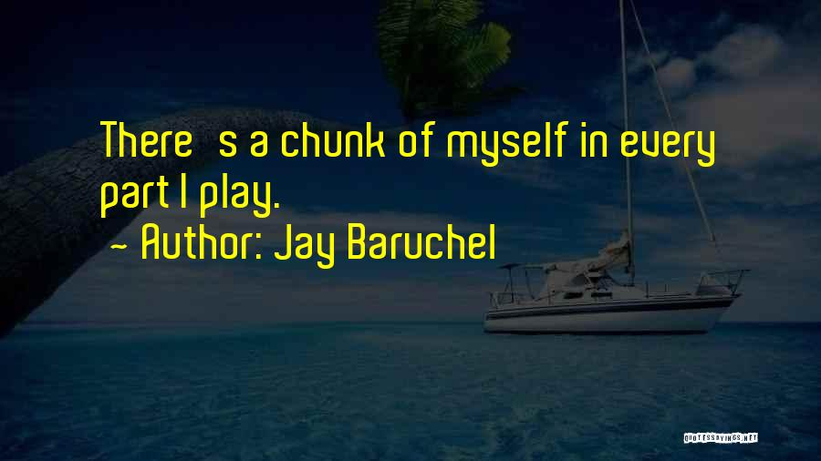 Jay Baruchel Quotes 1926513