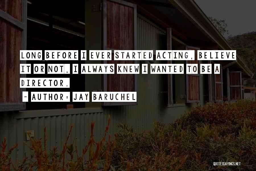 Jay Baruchel Quotes 1987566