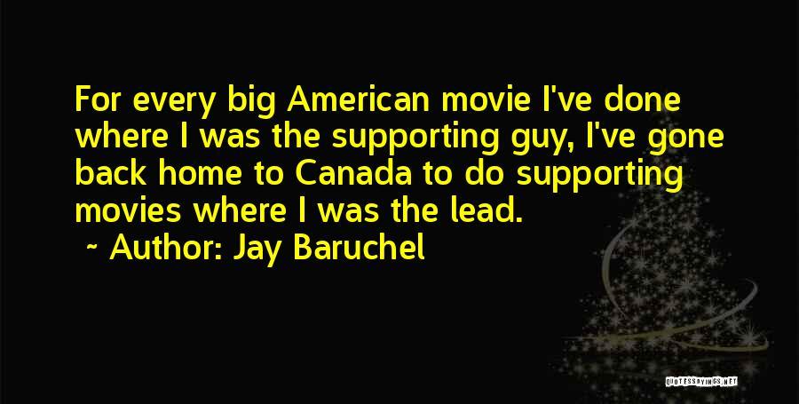 Jay Baruchel Quotes 2125829