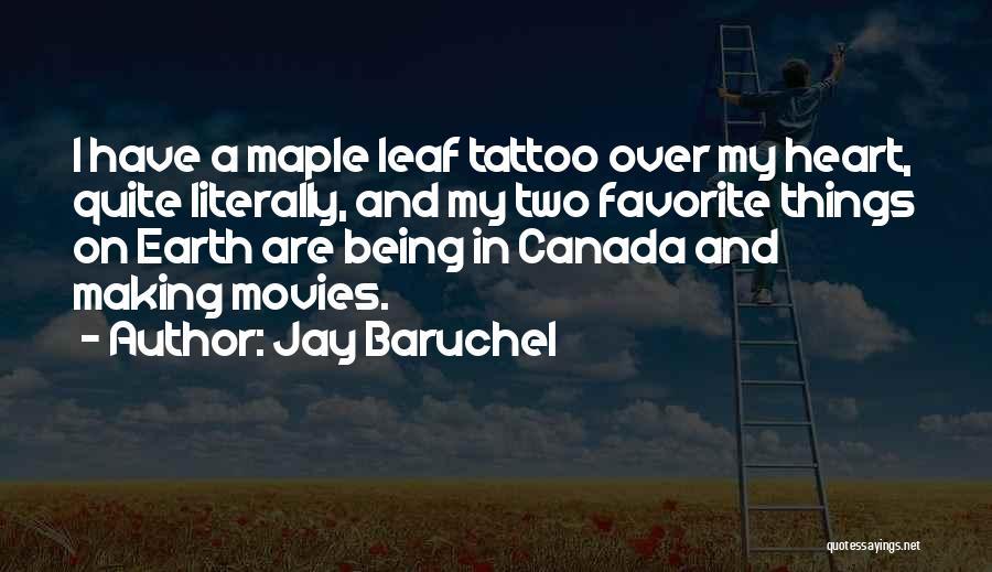 Jay Baruchel Quotes 287948