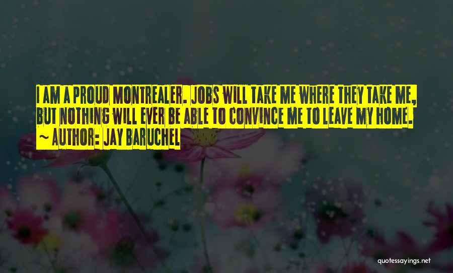 Jay Baruchel Quotes 537075