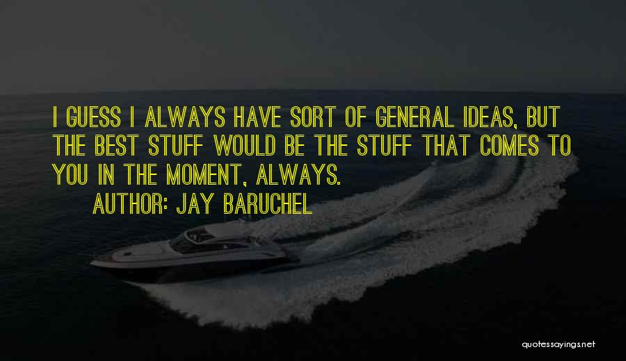 Jay Baruchel Quotes 721597