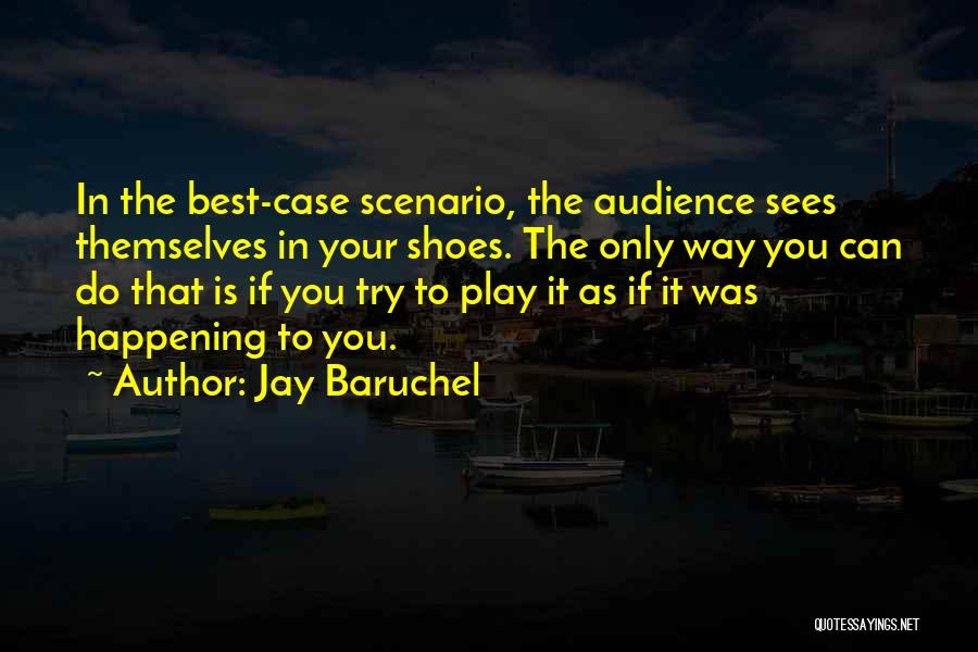 Jay Baruchel Quotes 829155