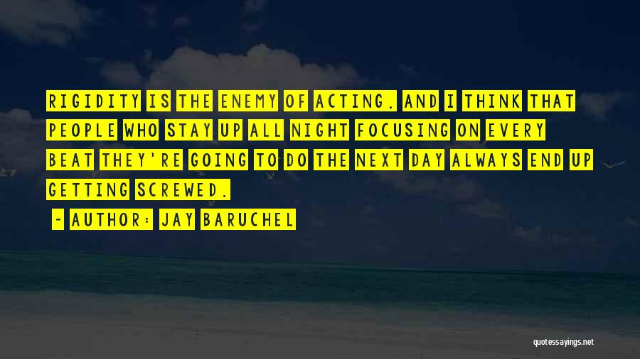 Jay Baruchel Quotes 91209