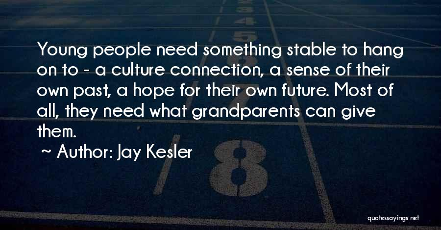 Jay Kesler Quotes 175259
