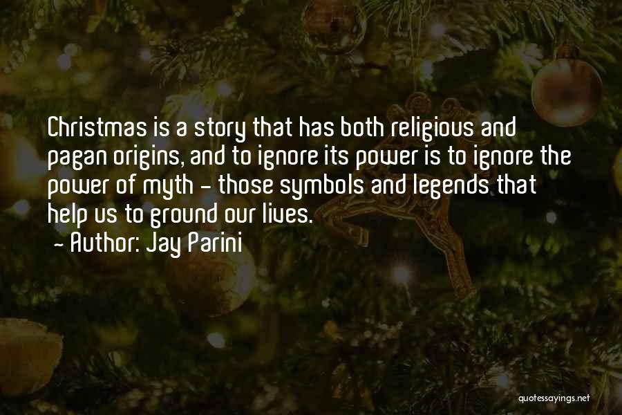 Jay Parini Quotes 1156796