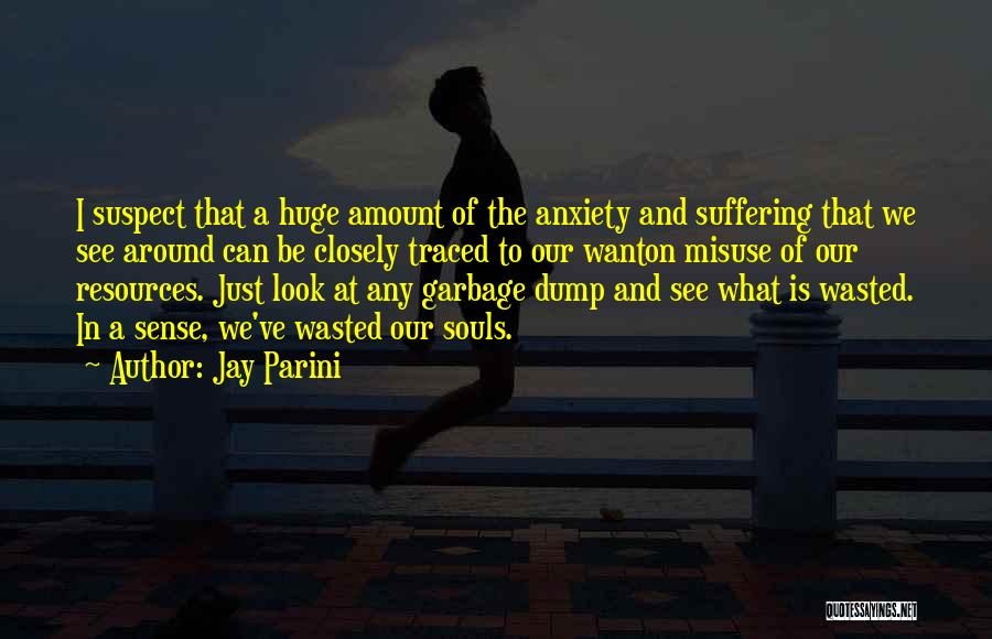 Jay Parini Quotes 1261991