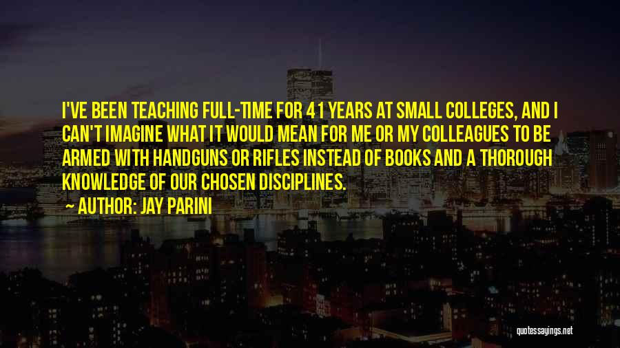 Jay Parini Quotes 1321827