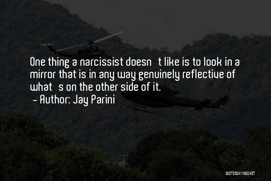 Jay Parini Quotes 1427582