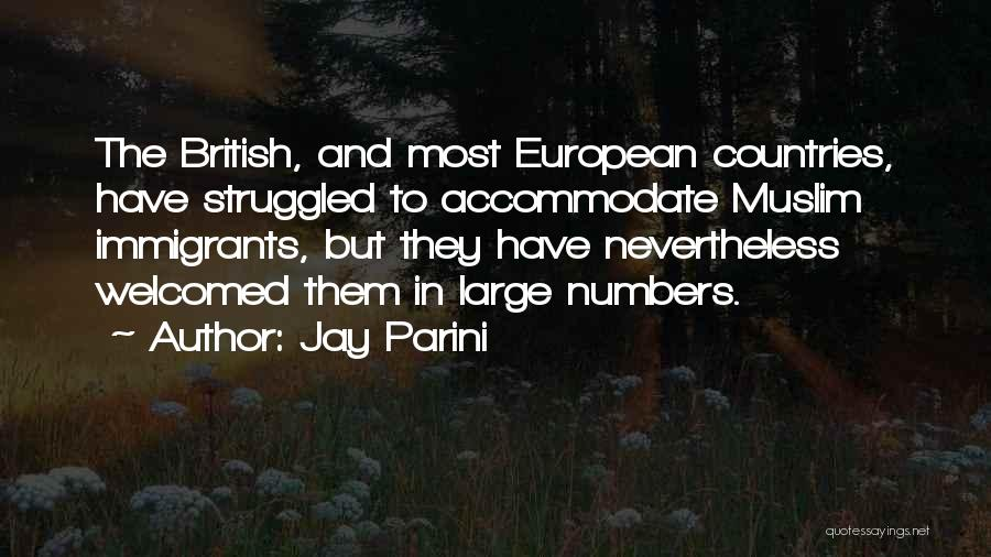 Jay Parini Quotes 1682642