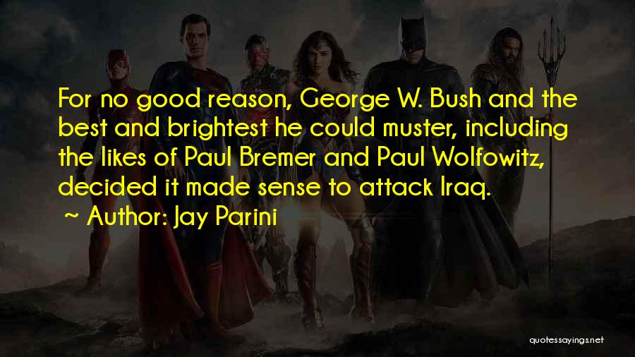 Jay Parini Quotes 2020999