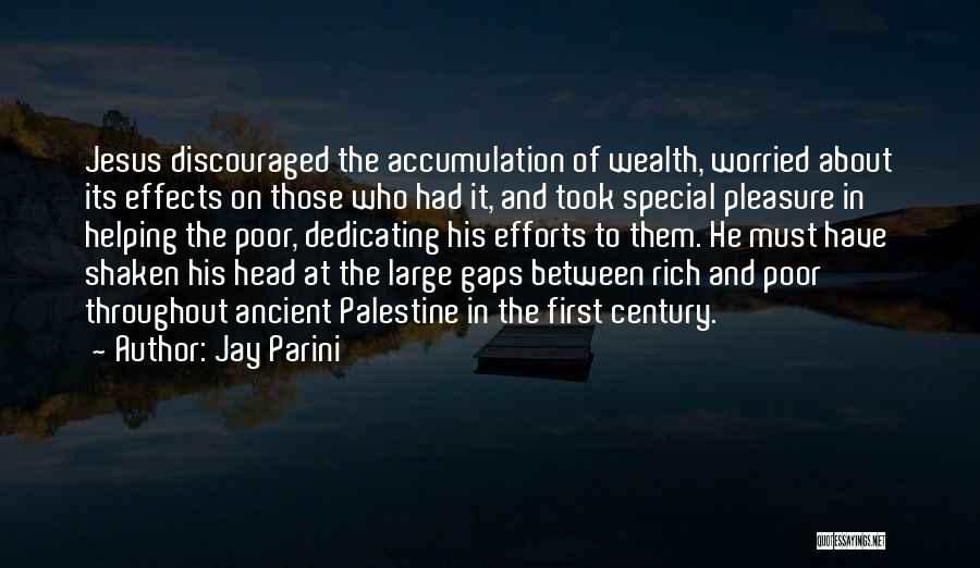 Jay Parini Quotes 313762