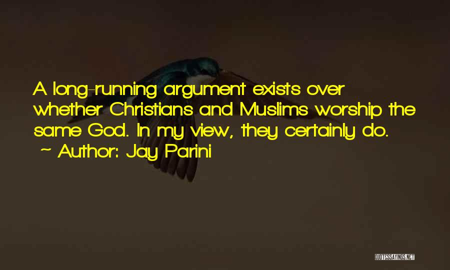 Jay Parini Quotes 328335