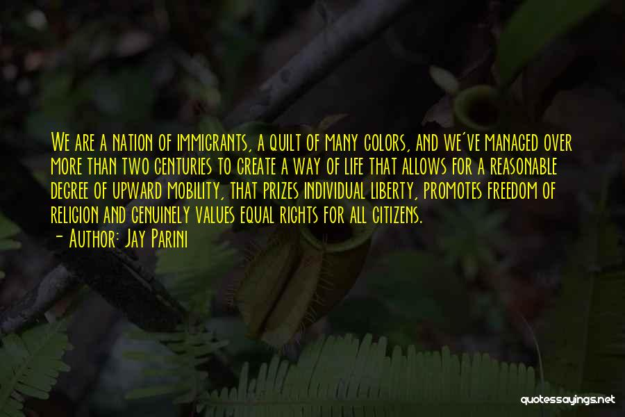 Jay Parini Quotes 418323