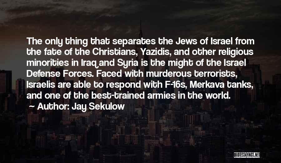Jay Sekulow Quotes 1088051