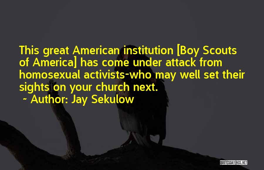 Jay Sekulow Quotes 1140918