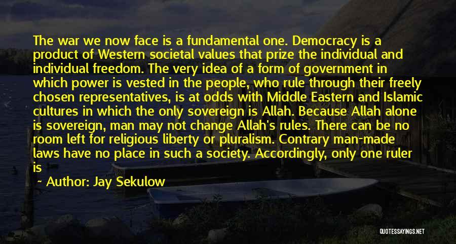 Jay Sekulow Quotes 1573204