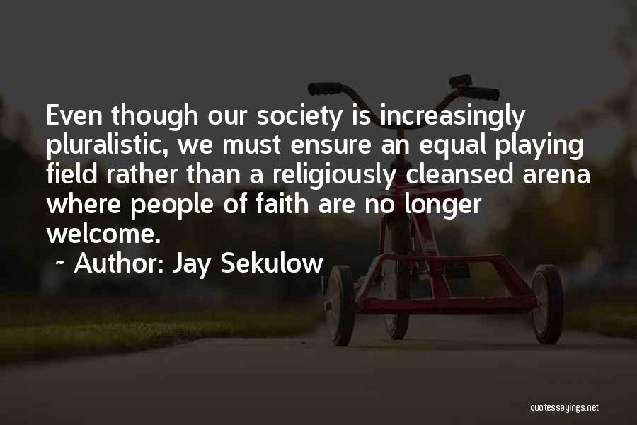 Jay Sekulow Quotes 2237589