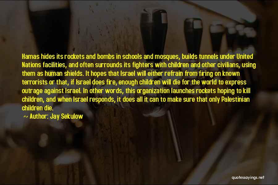 Jay Sekulow Quotes 897976