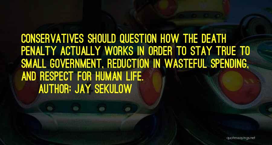 Jay Sekulow Quotes 943770