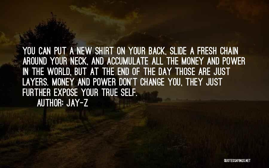 Jay Z Money Quotes By Jay-Z