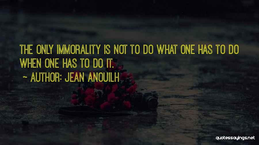 Jean Anouilh Quotes 1333829